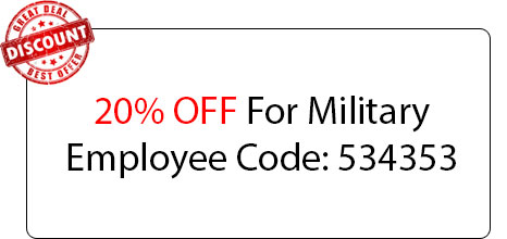 Military Employee Deal - Locksmith at Bartlett, IL - Bartlett Il Linois Locksmith